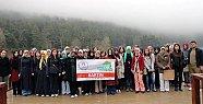 Genç Seyyahlar Bolu ve Ankara'da