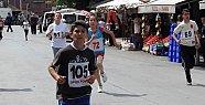 Gençlik Haftası Koşusu