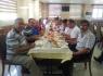 Gençlik Hizmetleri ve Spor İl Müdürleri toplandı