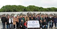 Gençlik Projesi Kapsamında Çanakkale'yi