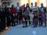 Hakim ve Savcılardan Çocuk Yuvasına ziyaret