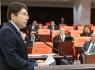 Tunç: Halka ölüm emri vermek siyasi partiye düşmez