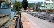 Hasankadı Kanalizasyon İhalesi 6 Nisan'da