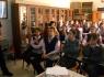 Haydi Gençler Polis Olalım projesi Amasra'da