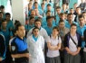 Haydi Gençler Polis Olalım projesi Kurucaşile'de