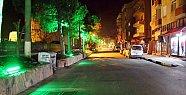 Hendekyanı Caddesi Güzelleşiyor