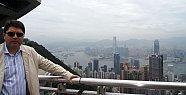 Hong Kong Ziyareti Verimli Geçti