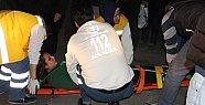 İki Ayrı Kazada 2 Öğrenci Yaralandı