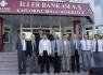 İller Bankası'ndan 2012 yılında 6.5 Milyon Lira hibe