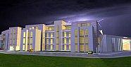 İşte Bartın Adalet Sarayı
