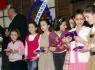 İstiklal Marşı şampiyonları ödüllerini aldı