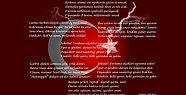 İstiklal Marşı'nı Ezbere Güzel Okuma Yarışmasının yarı finalistleri