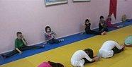 Jimnastik Antrenmanları