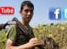 Kaçak avcılar, sosyal ağlarda AV oluyor