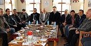 Kalay'dan Elazığlılar'a Ziyaret