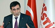 Kalkınma Bakanı Cevdet Yılmaz Bartın'a geliyor
