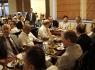 Kamu yöneticileri ve STK temsilcileri iftarda buluştu