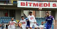 Karabükspor 2-1 Sivas 4
