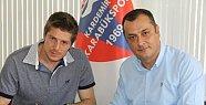 Karabükspor Transfer Çalışmalarını