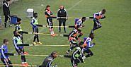 Karabükspor'da Beşiktaş