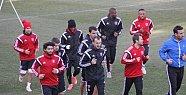 Karabükspor'da Fenerbahçe