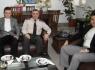 Karaman Kardeşler 'den Karsavuran'a ziyaret