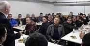 Karaman'a Vatandaşlardan Yoğun İlgi