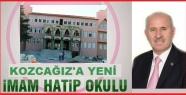 Karaman'dan İmam Hatip Okulu müjdesi
