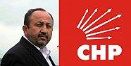 Karataş CHP İl Başkanlığına Adaylığını