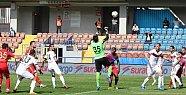 Kardemir Karabükspor 2-1
