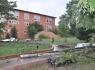 Kasırga Bartın Üniversitesi'ni de vurdu
