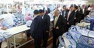 Kırgızistan'a Ticaret Kapısı Aralanıyor