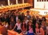 Kızılelma öğrencileri TBMM'de