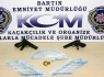 KOM Şube'den Sahte Banknot operasyonu