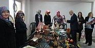 Kozcağız'da Kadınlar Günü Etkinliklerle