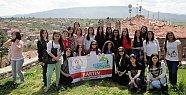 Kozcağızlı 113 Genç Seyyah Safranbolu'da