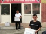 KUDYAD'dan ihtiyaç sahiplerine gıda yardımı