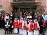 Kumluca Belediyesi AB Projesine ev sahipliği yapıyor