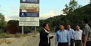 Kumluca Sukap Projesi 2014 Nisan'ında tamamlanıyor