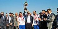 Kumluca'nın Şampiyonluk Öyküsü