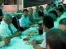 Kurucaşile Belediyesi iftarına yoğun ilgi