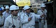 Maden işçilerin haftasonu tatili iki güne çıkarılıyor