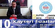 Meso üyelerini Kayseri ve Nevşehir'e götürüyor