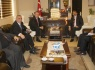 MHP Milletvekilleri'nden taziye ziyareti