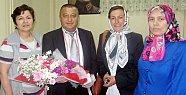 MHP'den Engelliler Haftası ziyareti