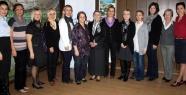 MHP'den Kadın Girişimciler'e ziyaret