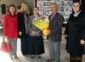 MHP'den Öğretmenler Günü ziyareti