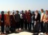 MHP'li kadınlar Gölbaşı ilçe teşklatını ağırladı