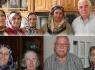 MHP'li kadınlardan Şehit ailelerine ziyaret