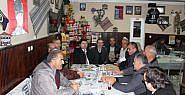 Milletvekili Tunç, Kumluca Beldesini Ziyaret